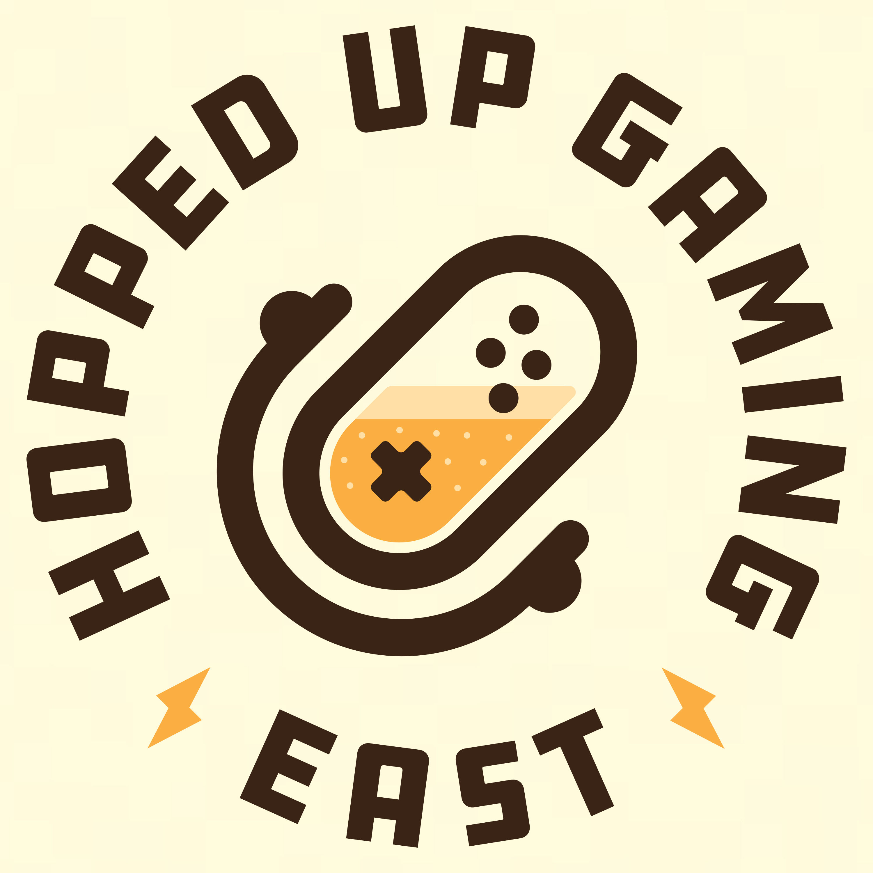 Hopped-Up Gaming: East